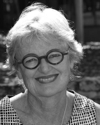Sally Ingleton